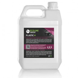 Plastic polishing 4,5 Lt.