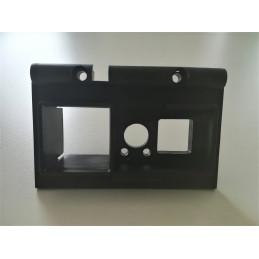 Monobloc socket mask